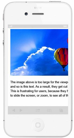 How to Make Sense of Google's Mobile Usability Errors (Part 2)