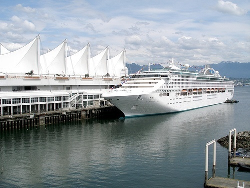 Sector report: Do the Top 5 Cruise Travel Agents Get Technical SEO Right?