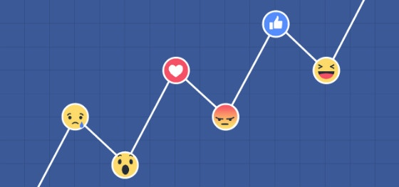 Social Media News Roundup: Facebook Reactions Give Marketers More