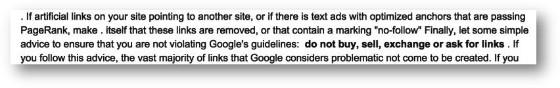 SEO News Roundup: Beware Google Penalties for Link Building