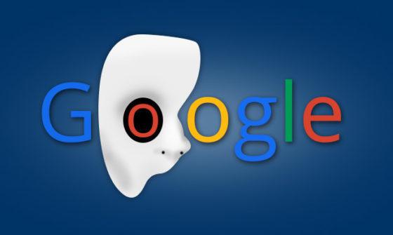 Google's Phantom Returns