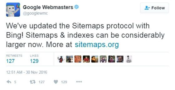 SEO News Roundup: Google and Bing Increase Sitemap File Size Limit