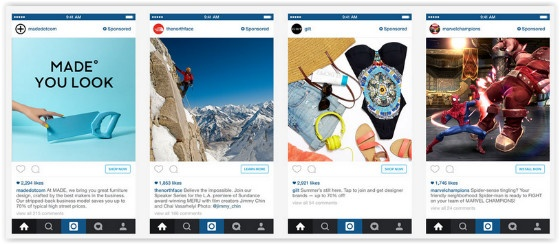 Social Media News Roundup: Instagram Expands Advertising Offering