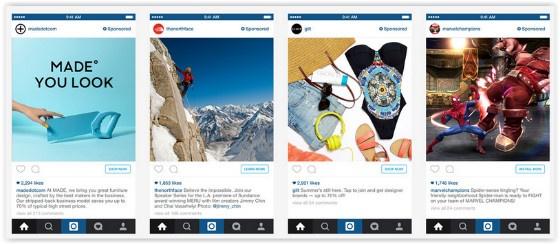 Social Media News Roundup: Instagram Expands Advertising Offering