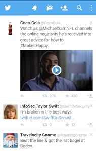 Social Media News Roundup: A User-Friendly Twitter? A Child-Friendly Vine?
