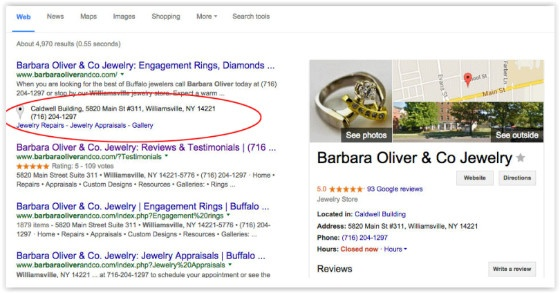 SEO News Roundup: Google Stops Showing Local Search Snippets