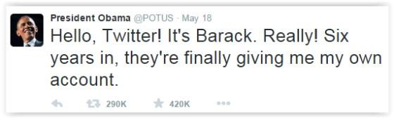 Social Media News Roundup: US Politics Goes Social