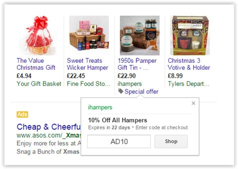 PPC Top Tips for Using Your Promotional Calendar to Good Effect This Christmas