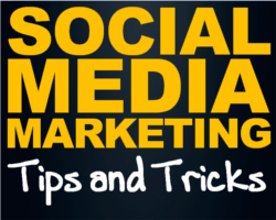 Controlling social media for your brand