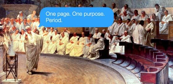 CRO News Roundup: Ethos, Logos & Pathos