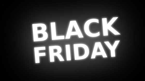 E-Commerce News Roundup: Mobile Search Increases On Black Friday