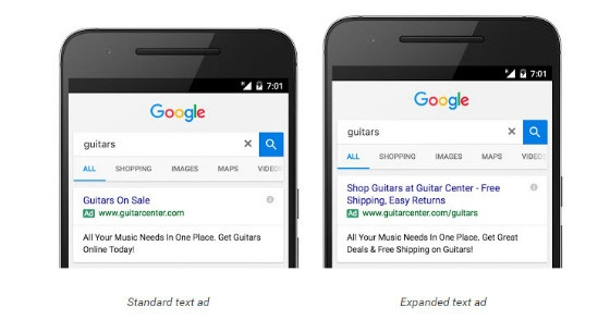 PPC News Roundup: Google Expanded Text Ads Now Live