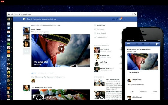 Social News Roundup: Newsfeed Changes Coming To Facebook
