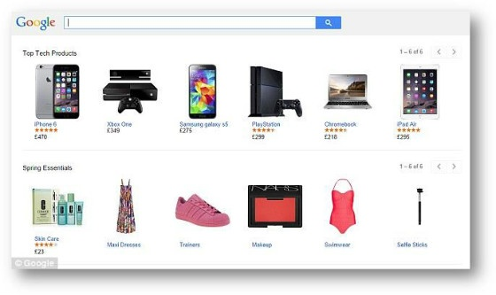 SEO News Roundup: Google Prepares to Launch 'Buy' Button