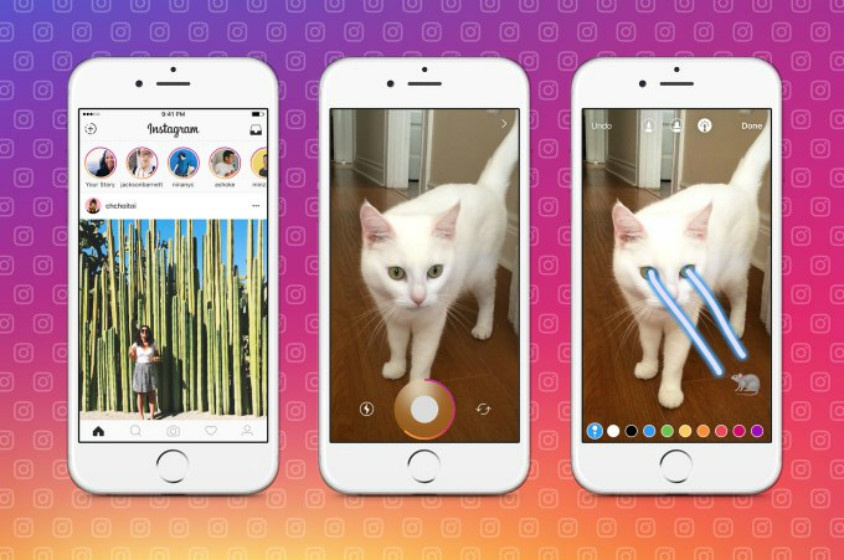 Social Media News Roundup: Instagram Releases Stories Feature