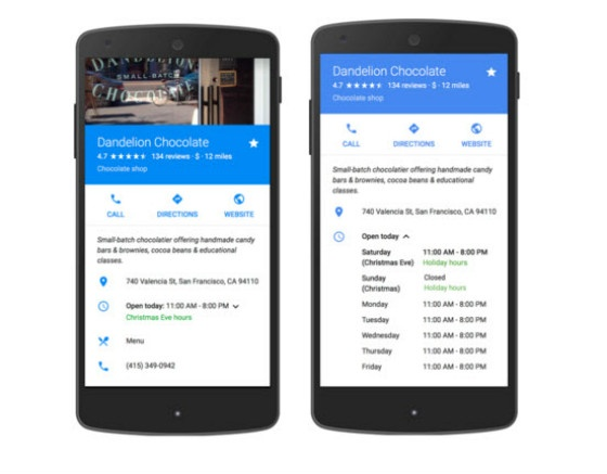 New Google My Business API: What Does It Mean For Local?