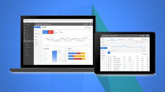 New AdWords Interface Rolls Out