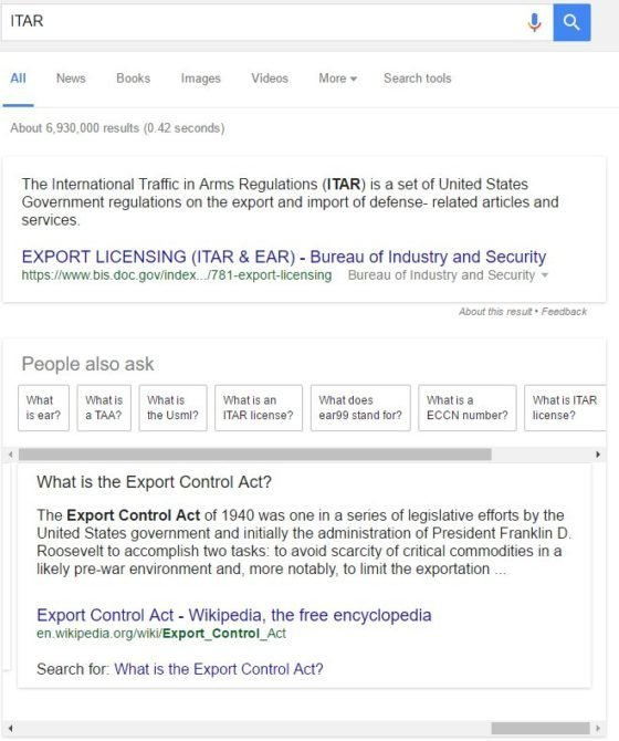 SEO News Roundup: Google Adds New Feature To The SERPs