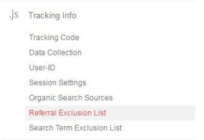 How To Remove Referral Spam In Google Analytics