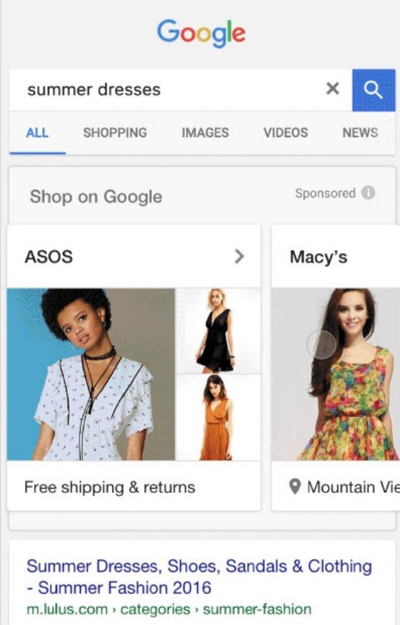 Google Announces Changes to PLAs