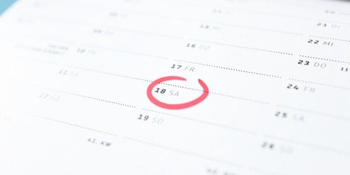 PPC News Roundup: AdWords Report - How Many Days To Conversion?