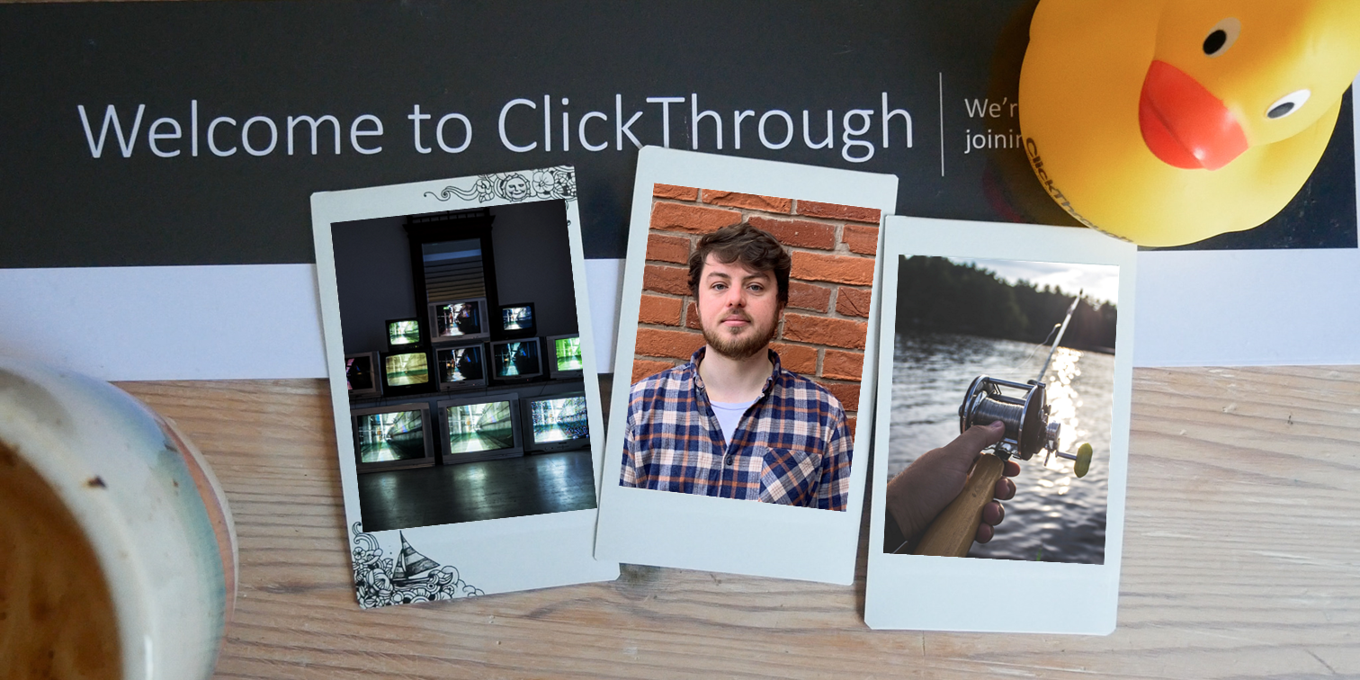 We Talk 'All Things Display' with Matt Taylor, THE DPM Team's Newest Member
