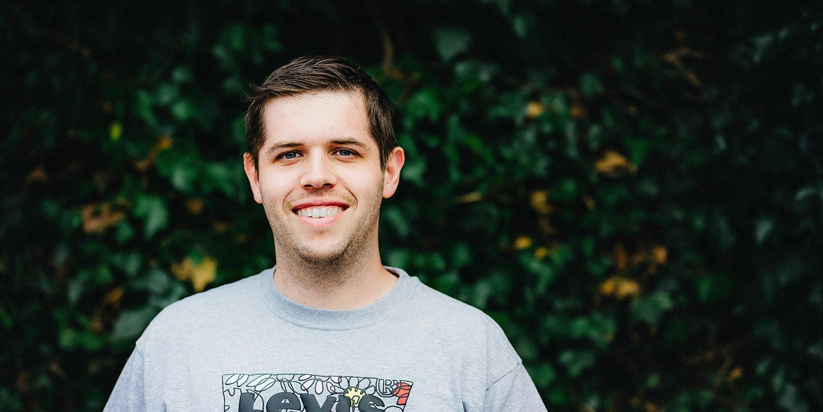 Rory Tarplee: Building my confidence and technical skills – how ClickThrough helped me become a leader