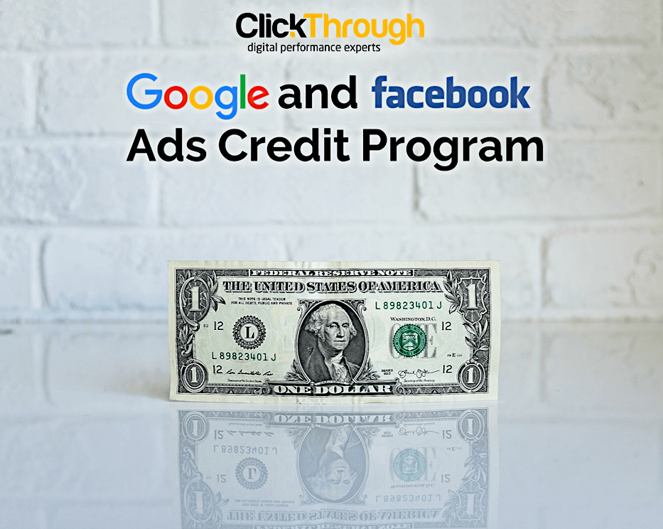 What You Need to Know About the Facebook and Google Ads Credit for Small-to-Medium Sized Enterprises (SMEs)