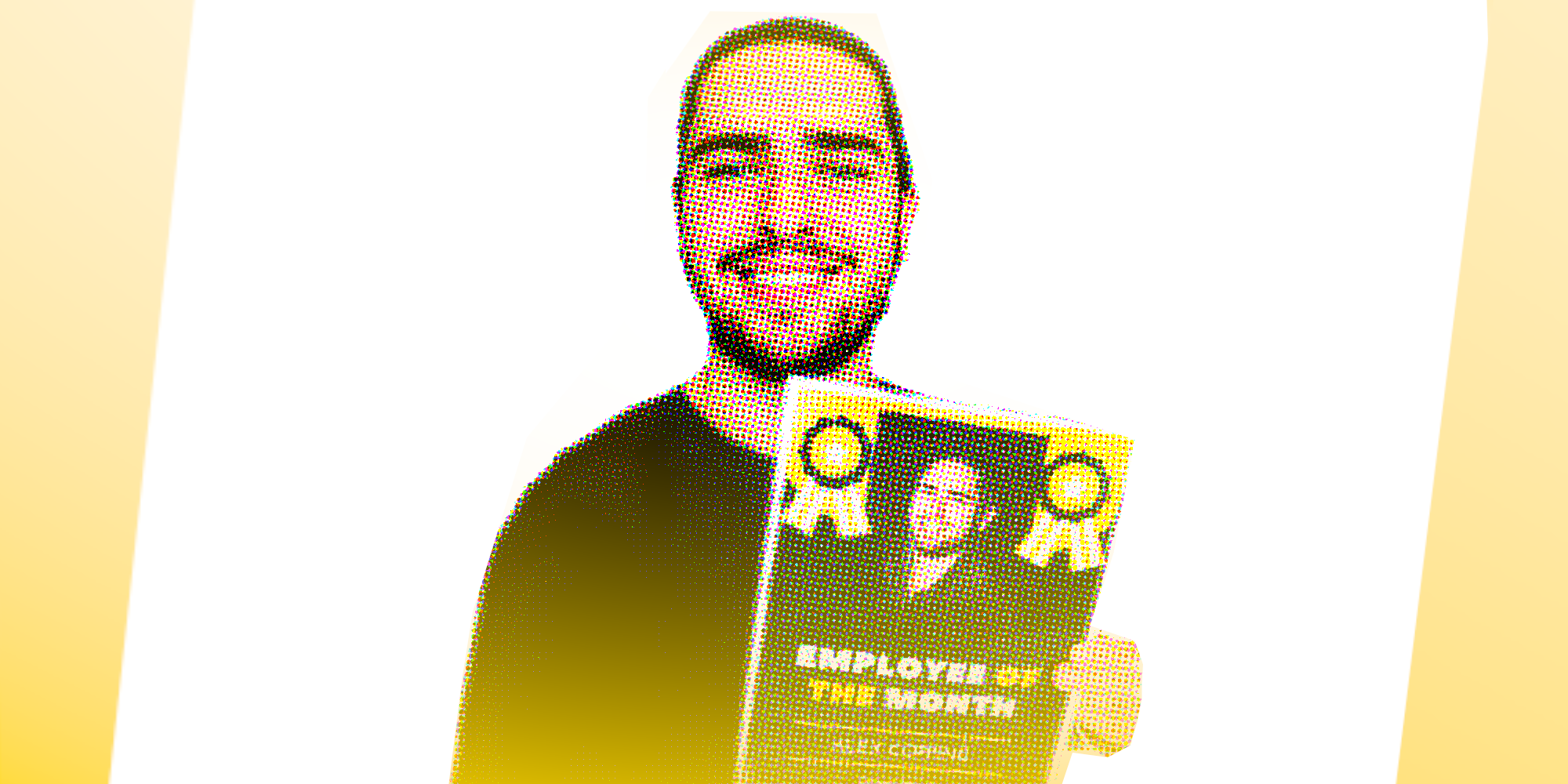 Congratulations to our October 2020 Employee of The Month, Alex Copping!