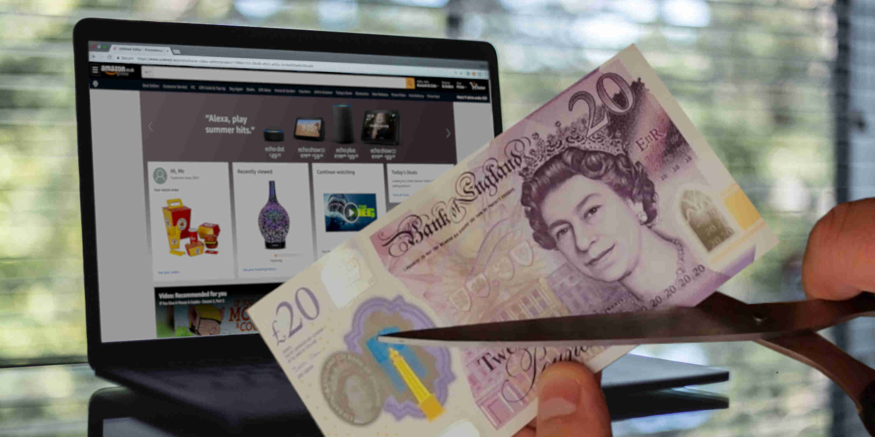 What will the proposed online sales tax mean for UK retailers?