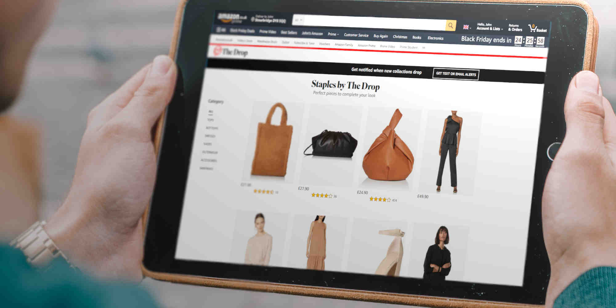 Amazon as a brand awareness platform? Time to rethink the biggest ecommerce opportunity