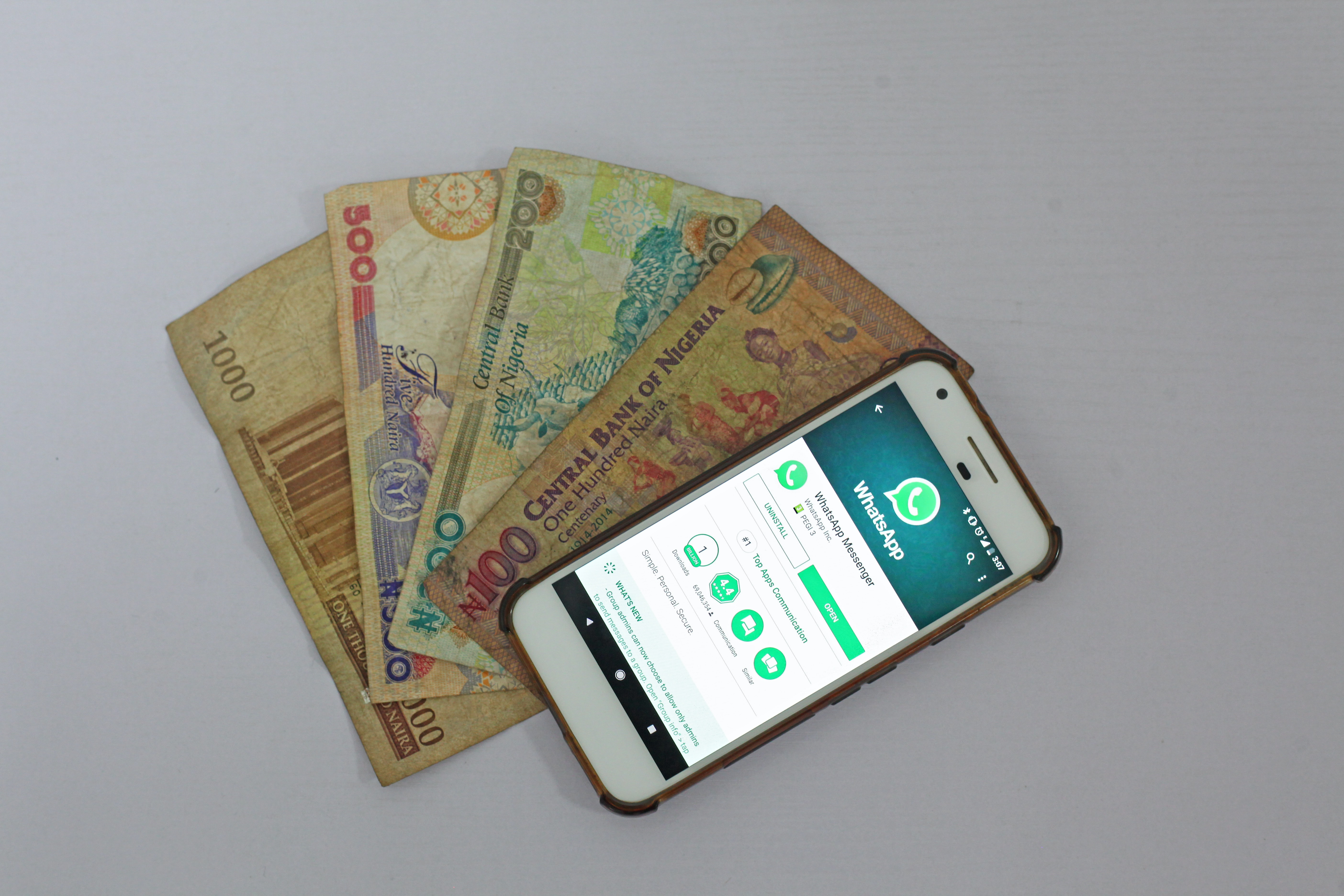 International Marketing News: WhatsApp Unveils Payments Services, Walmart and Shopify Form an Alliance and US Social Media Platform Usage Changes Post-Pandemic