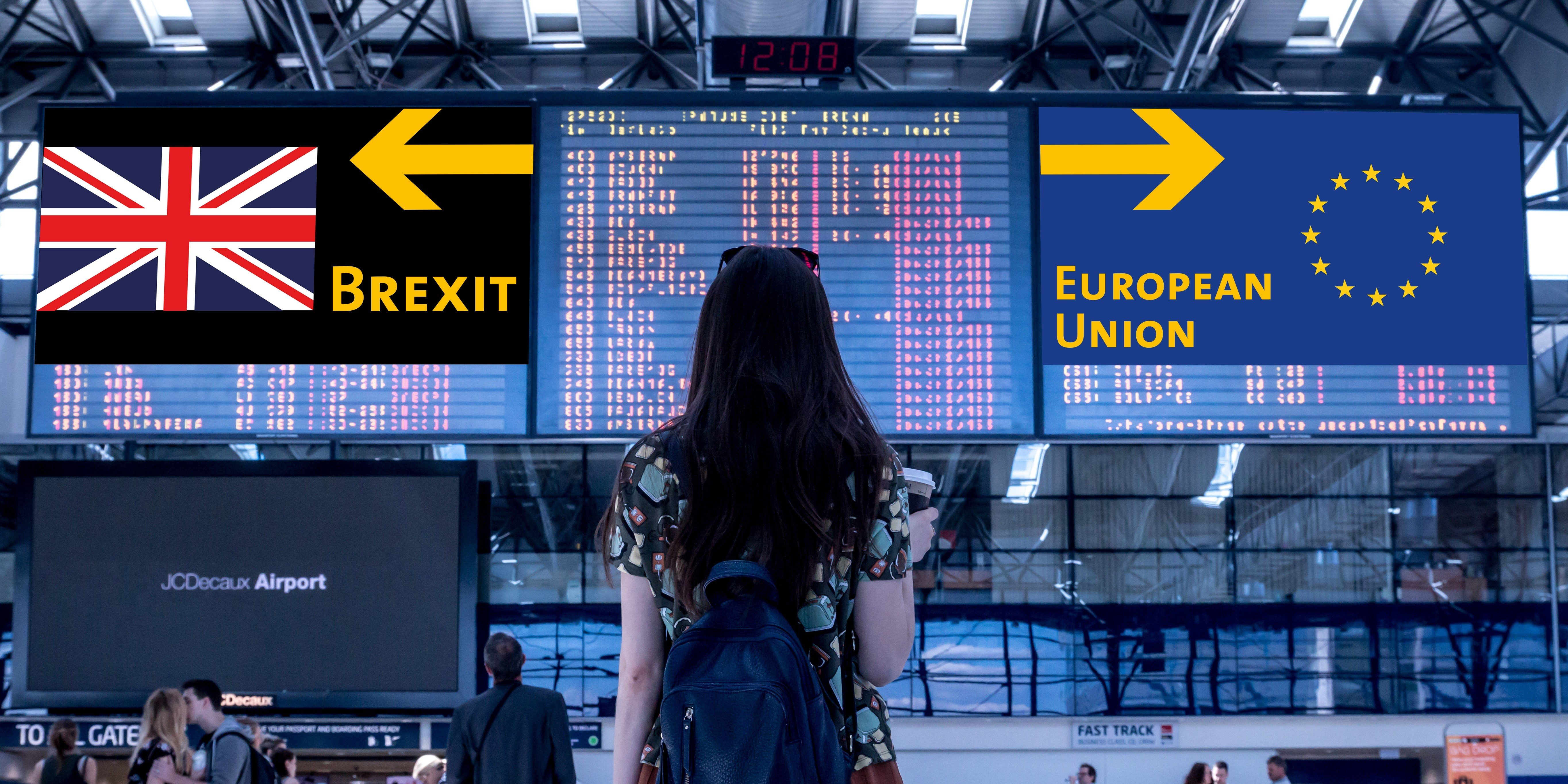TheBrexit Bulletin: Top Recommendations for Digital Marketers