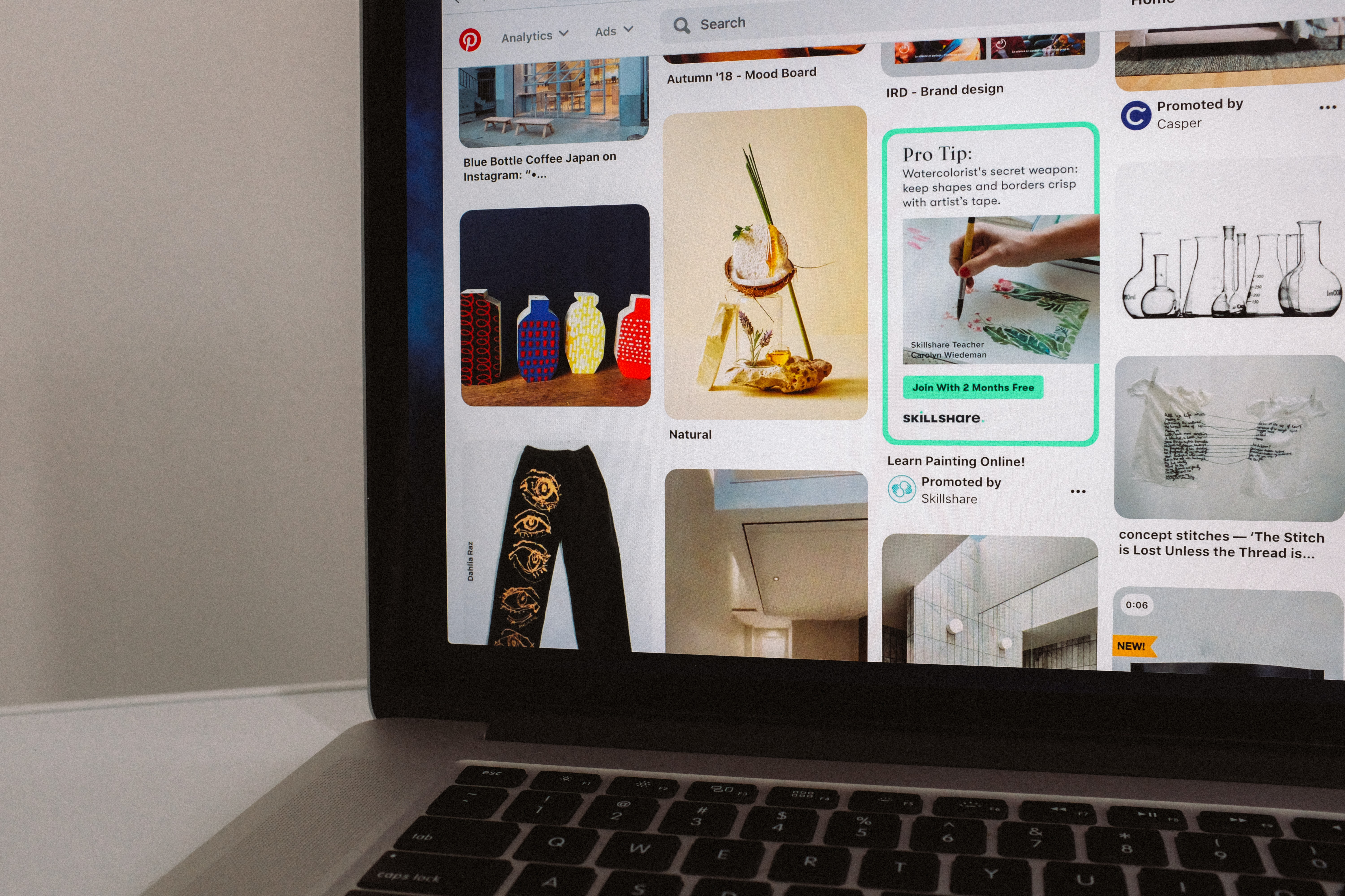 How Can Pinterest's Visual Search Algorithm Supercharge Your Ads?