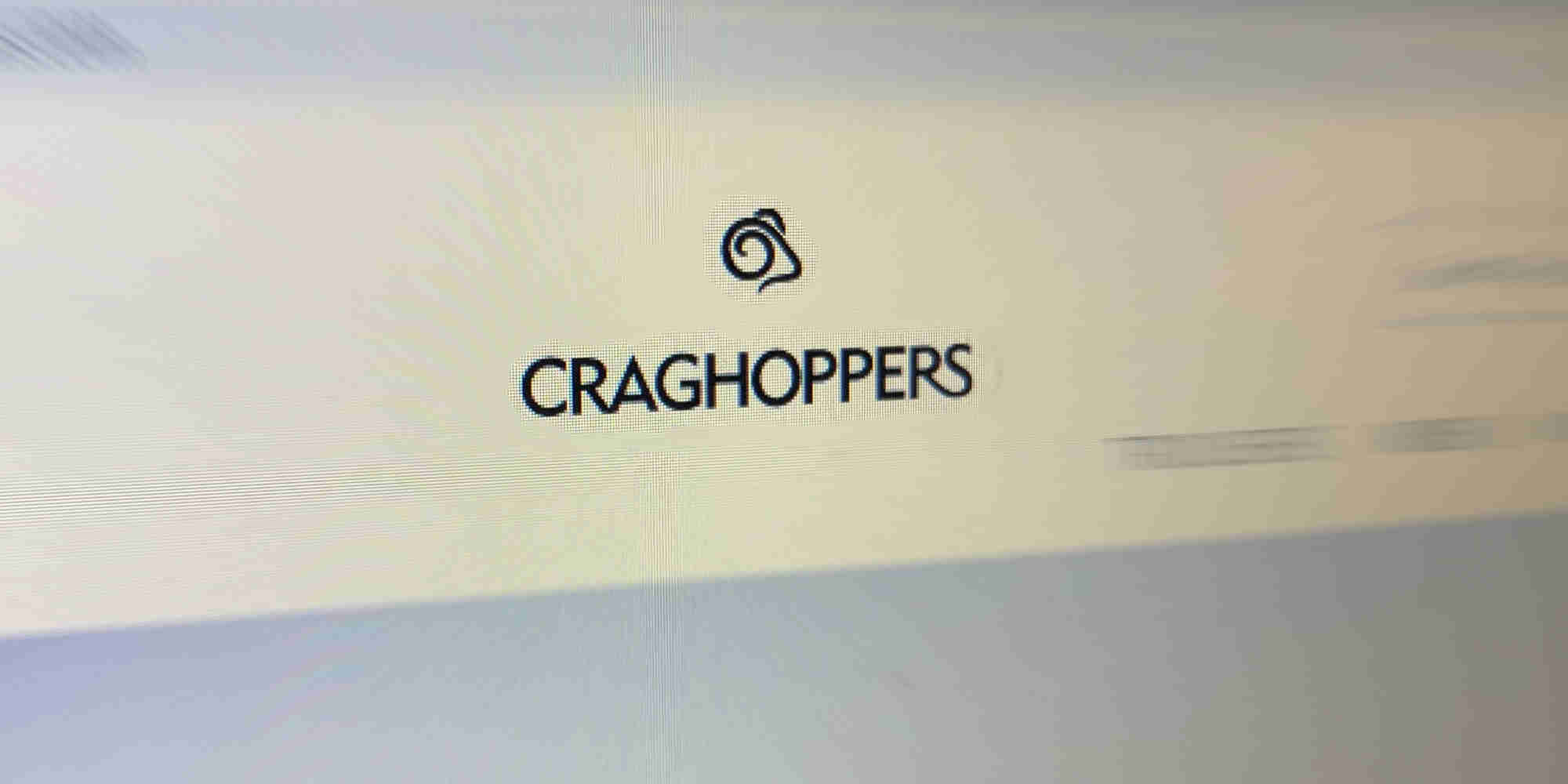 Craghoppers Achieve 45% Rise In Revenue With Amazon marketing services
