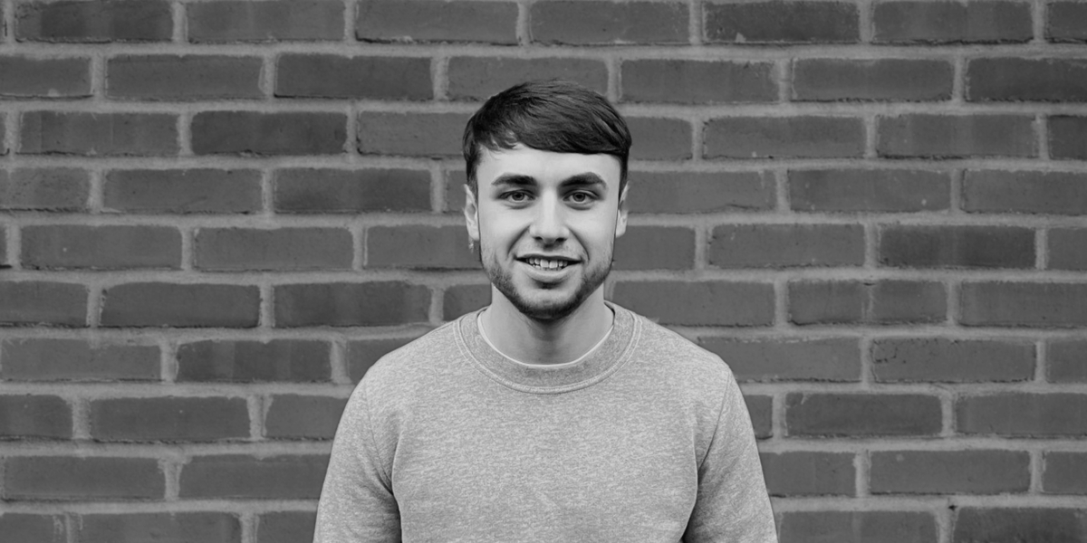 Learn About Harry Brooks, our New Digital Paid Media Executive