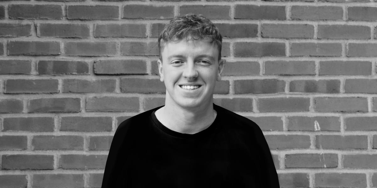 We Meet Kieran McCormack, Our New Digital Paid Media Apprentice