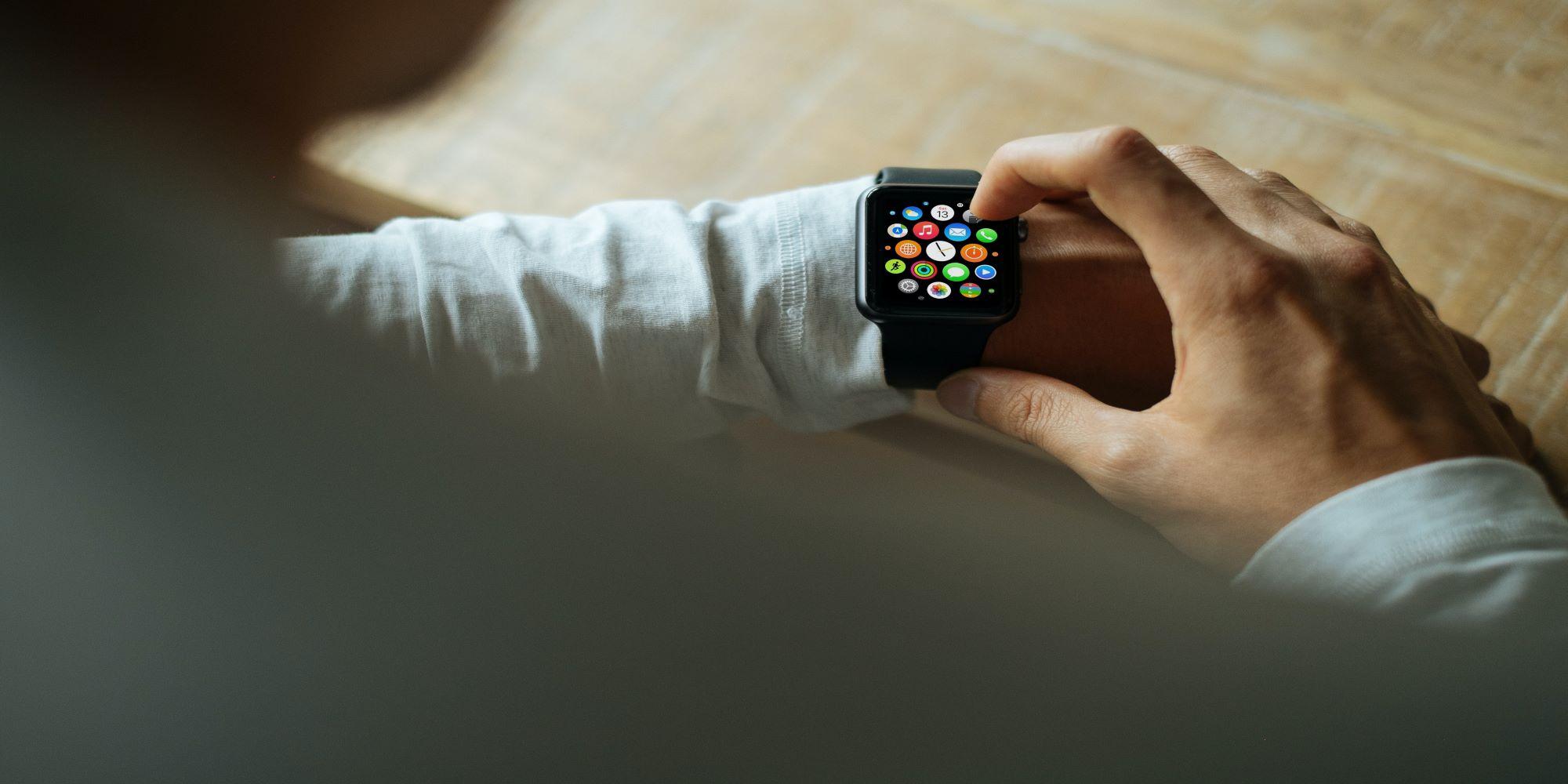 International Marketing News: Facebook Is Developing A Smartwatch