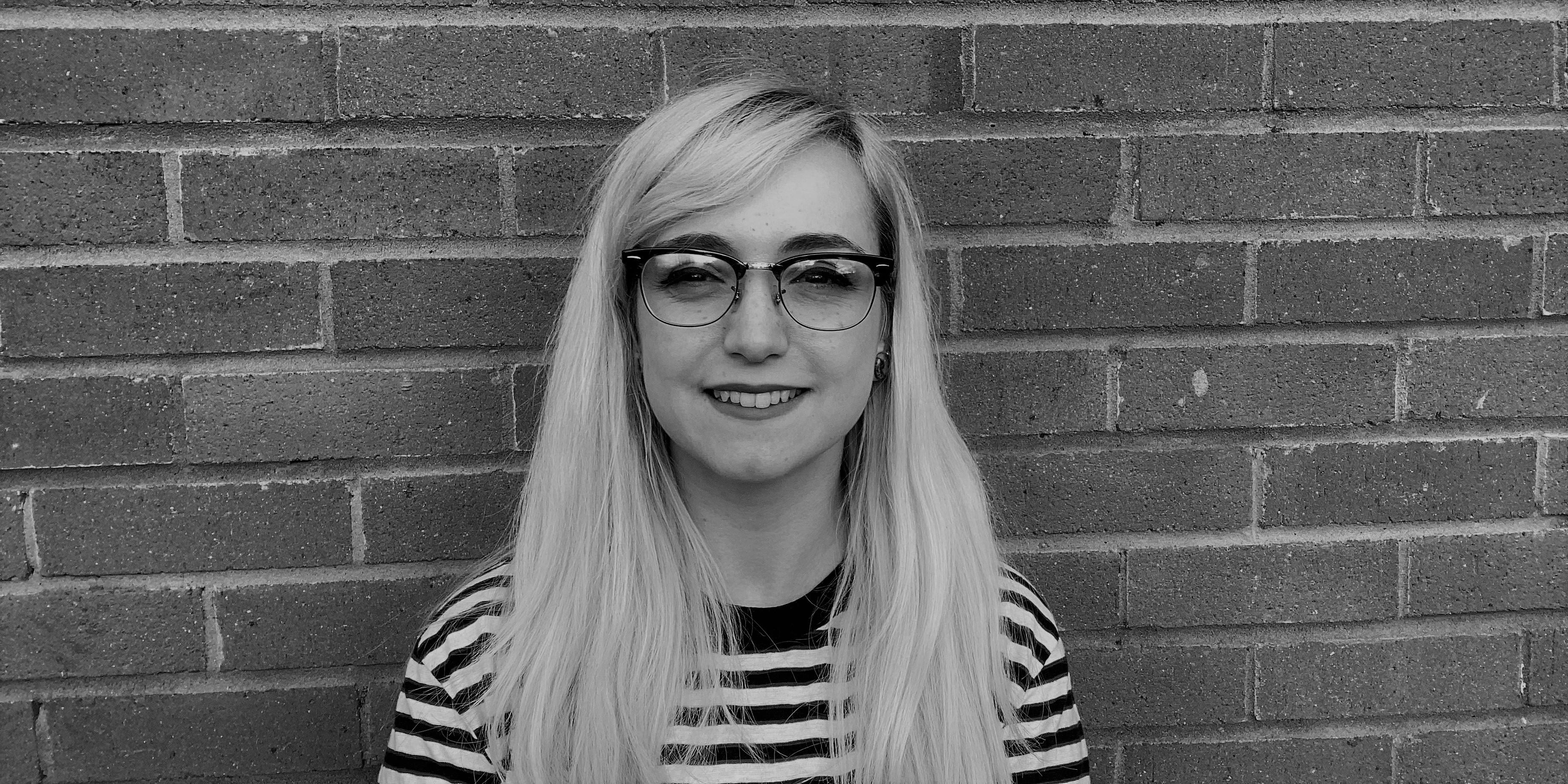 Meet ClickThrough's Marketing & Content Executive, Megan Carthy