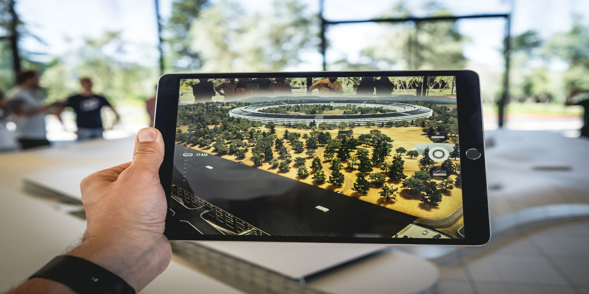 International Marketing News: The Top Nine Augmented Reality Trends for 2021