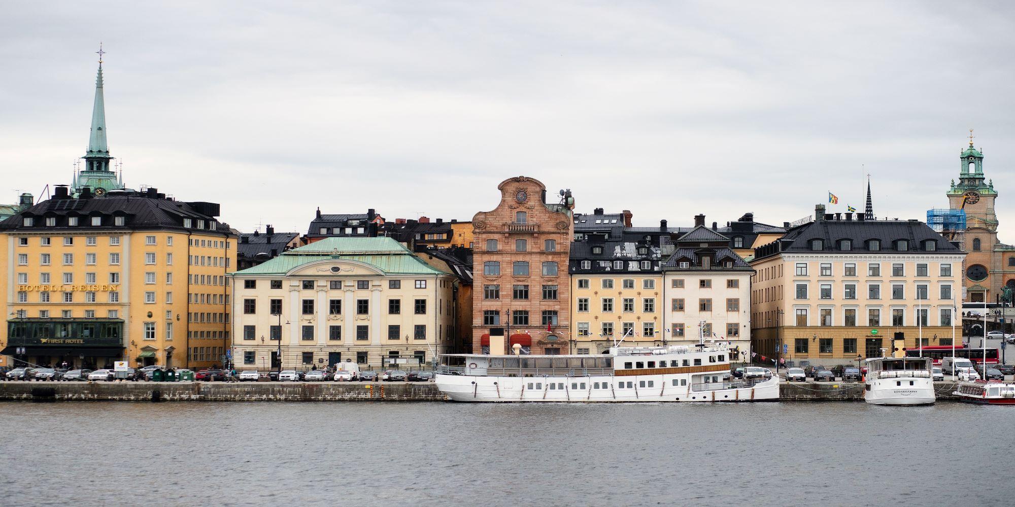 International Marketing News: Fastest Growing Marketplace in Sweden