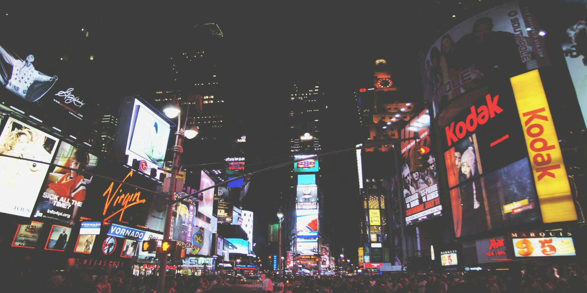 International Marketing News: US Sectors Expect Digital Ad Spend Lift